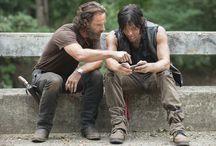 Morti Che Camminano / The Walking Dead