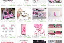Pink Ribbon / by Sew Sweet Vintage
