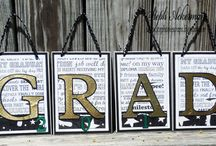 Graduation Idea with Rinea