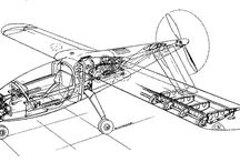 Aircrafts I like