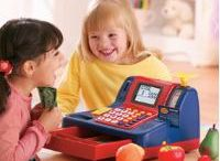 Numbers and Math Activities