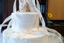 Cake / by Jane Wolford
