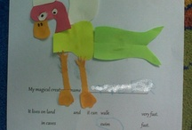 S1 Mythical Creatures