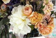 ウェディング お花