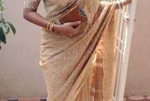 #RRgirls / Real women carrying 'Rachana Reddy'.