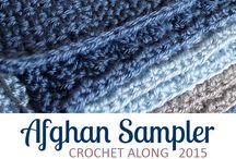 Afghan sampler CAL