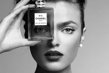 Chanel No 5 / by Bev Dixon