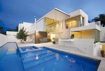 Dream houses / by Marie Espinoza