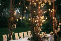 Wedding Concept Idea