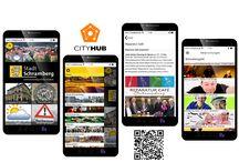 Stadt App