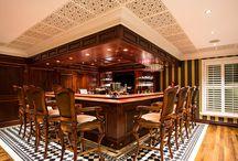Beautiful Bars