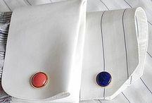 Men's Jewellery / Cuff links a man's second best friend