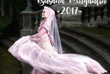 Gaun & Busana Pernikahan di Surabaya / Kumpulan foto inspirasi vendor gaun & busana pernikahan di Surabaya