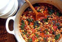 Nosh-Soups,Stews,Chili