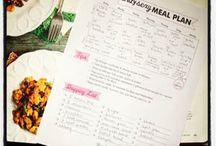 great Meal Planning / Meal planning ideas / by Dana Jones