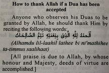 Islamic lines