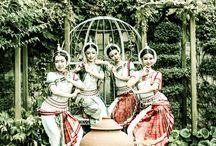 Odiss dance@namaste india2015