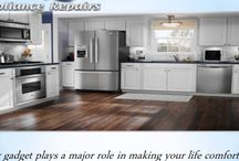 Appliance Repairs Maryland - The Quick and Affordable Way appliance