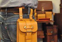 DIY leather