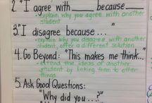 Mathematical communities of inquiry