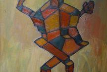 cubisme sentimentale