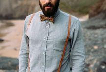 wedding groom attire