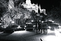 """Fotografía: profundidad y luz / Tablero destinado al curso de verano """"Introducción a la fotografía digital"""" impartido en la Universidad de http://grial.usal.es/grial/node/219"""