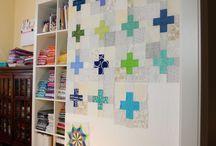 Design Wall / Board
