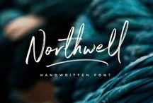 Coolest Script Fonts