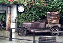 Best California Antique Stores