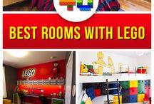 Barnerom / Kidsroom