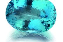 Cut gems