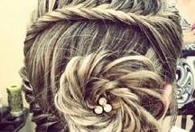 Voltaire Hair