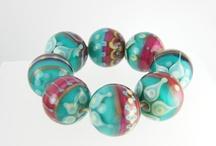 Beady beads / by Krysia Morris