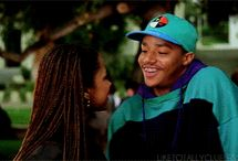 Black Character Couples