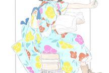 Yuki Kawatsu Art