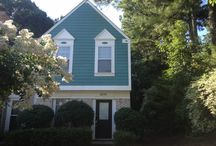 Townhouse for Lease in Norcross, GA