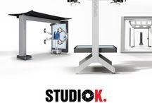 Launching StudioK