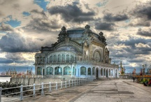Beautiful Constanta