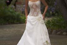 #Wedding dresses