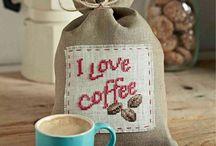 Coffee / by Judy Baird