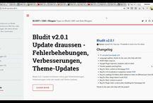 Youtube-Videos zu Linux/CMS/Tutorials / Auf dieser Pinnwand publiziere ich Youtube-Videos mit den Tutorials zu Linux/Centos7/CMS/Bloggen und OpenSource Apps Anleitungen.