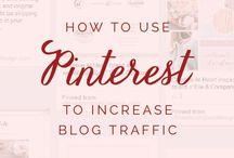 Blogging Tips I Social Media / Social Media Tips für Blogger