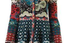 WORLD OF FASHION / Dünya modası