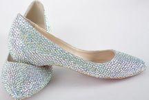 shoes I like / by Jane Yatan