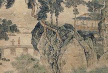 Peintures Chinoises - Chinese Paintings