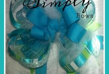 Just Simply Bows