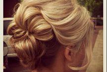Wedding Hair / by Katie Bulman