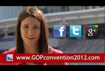 Convention Insider / Convention Insider is a weekly web video series that takes you behind the scenes of what it takes to put on the Republican National Convention / by Republican National Convention