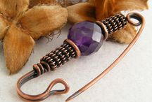 jewellery clasps застёжки